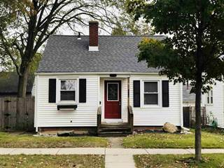 Single Family for sale in 1830 Jessie Avenue, Fort Wayne, IN, 46808