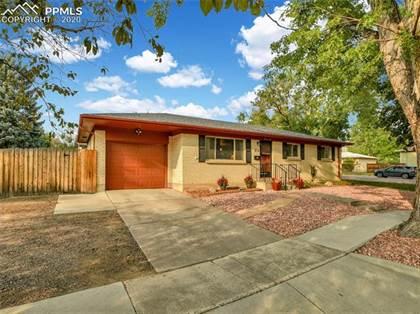 Residential for sale in 814 Clinton Way, Colorado Springs, CO, 80907