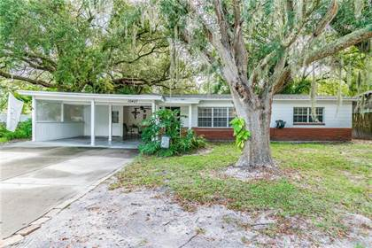 Residential Property for sale in 10407 N BOULEVARD, Tampa, FL, 33612