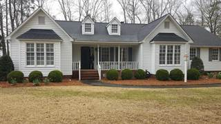 Single Family for sale in 917 Falcon Circle, Greater Pactolus, NC, 27834