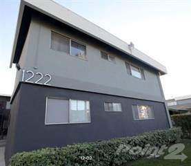 Apartment for rent in 37th Place Apartment Community, Los Angeles, CA, 90007