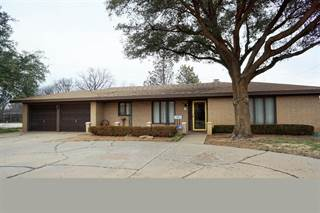 Single Family for sale in 1715 E Tate Street, Brownfield, TX, 79316