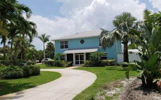 Single Family for sale in 1034 SE Riverside Drive, Stuart, FL, 34996