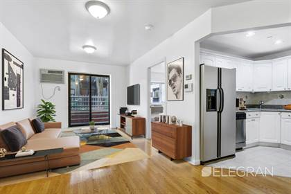 Residential Property for sale in 529 West 147th Street 1B, Manhattan, NY, 10031