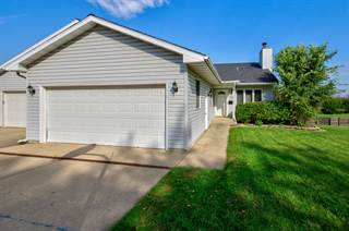 Duplex for sale in 714 Elsie Avenue, Crest Hill, IL, 60403