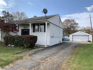 Single Family for sale in 4410 Hessen Cassel Road, Fort Wayne, IN, 46806
