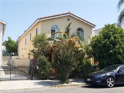 Multifamily for sale in 1285 W 35th Place, Los Angeles, CA, 90007