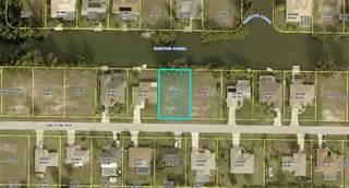 Land for sale in 309 SW 15th TER, Cape Coral, FL, 33991