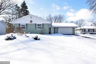 Single Family for sale in 3531 Virginia Avenue N, New Hope, MN, 55427
