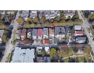 Land for sale in 1440 E 1ST AVENUE, Vancouver, British Columbia, V5N1A3