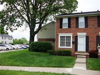 Condo for sale in 36612 PARK PLACE 69, Sterling Heights, MI, 48310
