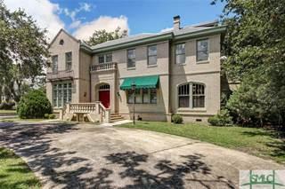 Single Family for sale in 624 E Victory Drive, Savannah, GA, 31405