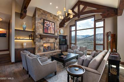 Residential Property for sale in 2727 E Haystacker Drive, Eagle, CO, 81631
