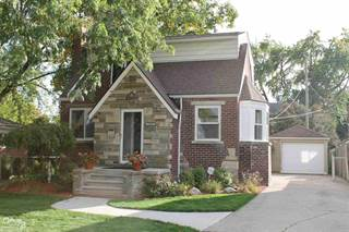 Single Family for sale in 22614 Pointe, St. Clair Shores, MI, 48081