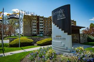 Apartment for rent in Carriage Park Apartments, Scott, PA, 15220