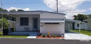 Propiedad residencial en venta en 2419 Gulf to Bay Boulevard, Lot 215, Clearwater, FL, 33765