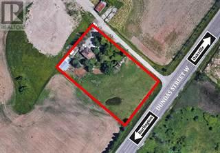 Land for sale in 3367 DUNDAS ST W, Oakville, Ontario, L6M4J4
