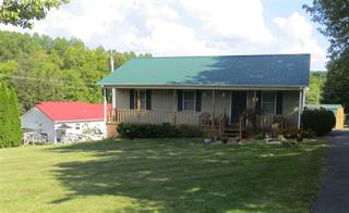 Single Family for sale in 60 Rediger Road, Scottsville, KY, 42164