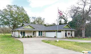 Single Family for sale in 48 Sammy Snead, Normangee, TX, 77871