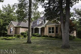 Single Family for sale in 306 Nestle Court, Goodfield, IL, 61742
