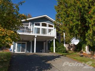 Single Family for sale in 9902 Echo Heights, Chemainus, British Columbia, V0R 1K2