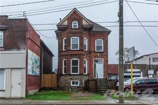 Multi-family Home for sale in 410 Barton Street E, Hamilton, Ontario, L8L 2Y3