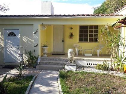 Residential Property for sale in 3350 SW 1st Ave, Miami, FL, 33145