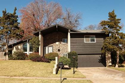 Single-Family Home for sale in 5733 E 62nd St , Tulsa, OK, 74136