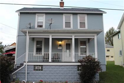 Residential Property for sale in 420 Spruce Street, Mount Pleasant, PA, 15666