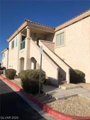 Condo for sale in 5104 HARVEST TIME Street 204, Las Vegas, NV, 89130