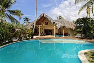 Residential Property for sale in Los Nomadas, Playa Coson, Las Terrenas, Samaná