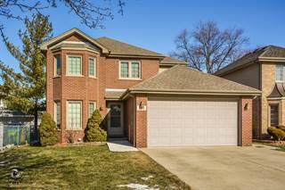 Single Family for sale in 5828 West 90th Street, Oak Lawn, IL, 60453