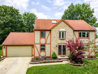 Residential for sale in 1452 Buckpoint Lane, Columbus, OH, 43085