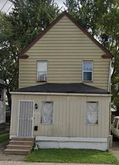 Single Family for sale in 3609 Memphis Ave, Cleveland, OH, 44109