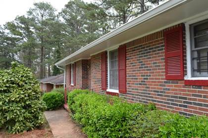 Residential Property for sale in 99 Ruzelle Drive SE, Atlanta, GA, 30354