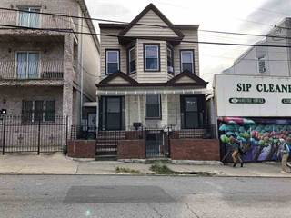 Multi-family Home for sale in 217 SIP AVE, Jersey City, NJ, 07306