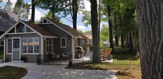 Single Family for sale in 1370 N North Shore Drive, Golden, MI, 49436