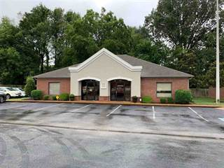 Comm/Ind for rent in 166a University, Jackson, TN, 38305