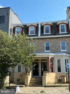 Residential Property for rent in 3832 BARING STREET 2, Philadelphia, PA, 19104