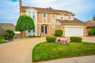 Single Family for sale in 40466 Kinburn Drive, Sterling Heights, MI, 48310