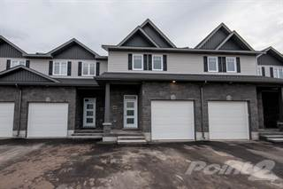 Townhouse for sale in 47 Chad Street, Petawawa, Ontario, K8H 0G9