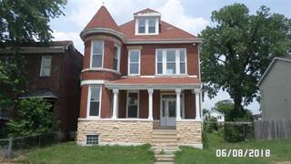 Single Family for sale in 4041 Cook Avenue, Saint Louis, MO, 63113