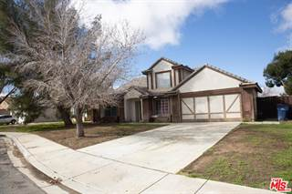 Single Family for sale in 37507 STARCREST Street, Palmdale, CA, 93550