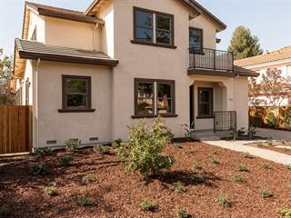 Single Family for sale in 1223 Walnut DR, Campbell, CA, 95008