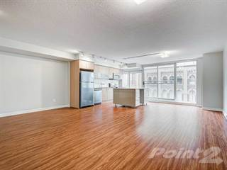 Residential Property for sale in 205 Frederick St, Toronto, Ontario