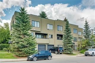 Condo for sale in 3517 19 ST SW, Calgary, Alberta