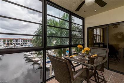 Residential Property for sale in 801 River Point DR 203A, Naples, FL, 34102