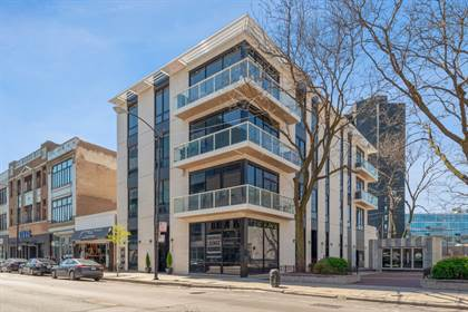 Residential Property for sale in 1258 North Milwaukee Avenue 4S, Chicago, IL, 60622