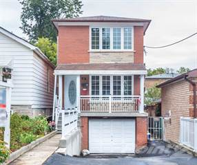 Residential Property for sale in 9 Haverson Blvd, Toronto, Ontario