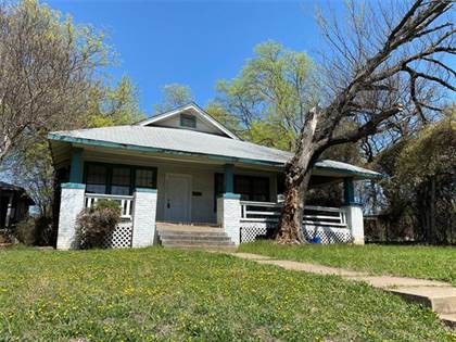 Residential for sale in 2531 Bomar Avenue, Fort Worth, TX, 76103